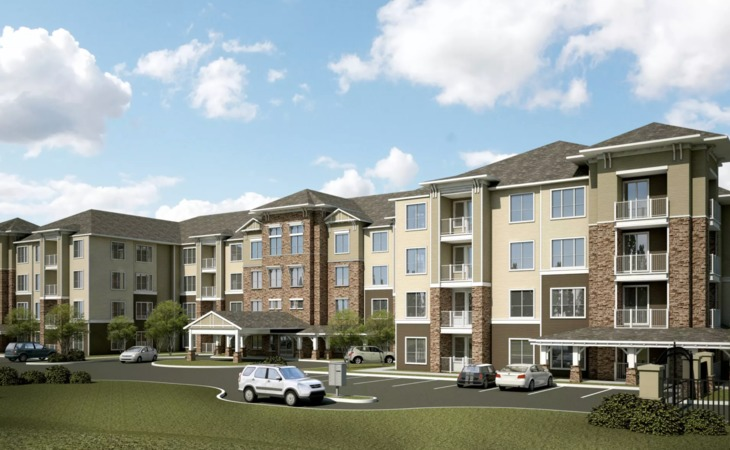 Green Courte Partners Acquires Tenth Senior Community with Acquisition of Aspens at Bedford Falls in North Carolina