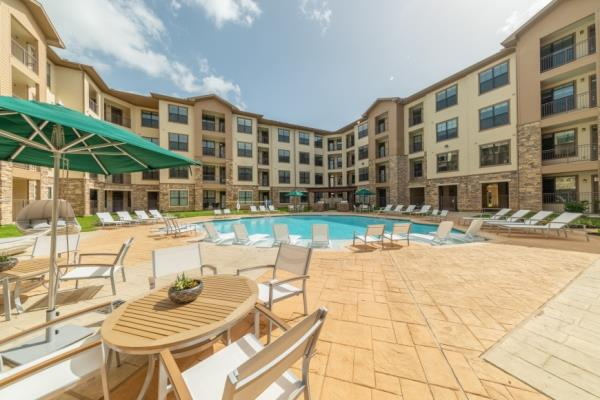 American Landmark Acquires 282-Unit Haven at Lakes of 610 Apartment Community in Houston, Texas