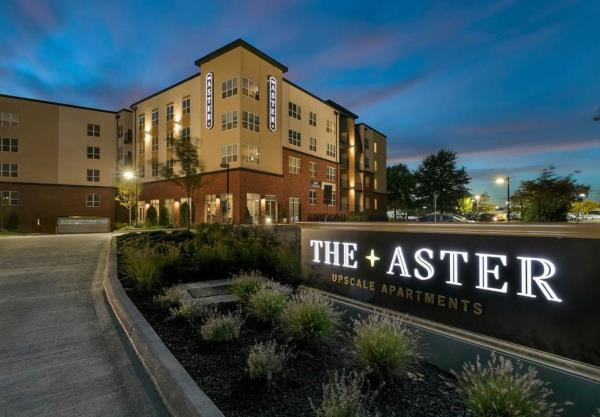 KETTLER Acquires The Aster Apartment Community in Raleigh-Durham's Research Triangle Park Market