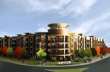 TDI Announces $50 Million Aston at Las Colinas 386-Unit Apartment Development Project in Irving, Texas