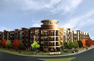 TDI Announces $50 Million Aston at Las Colinas 386-Unit Apartment Development Project in Irving, Texas