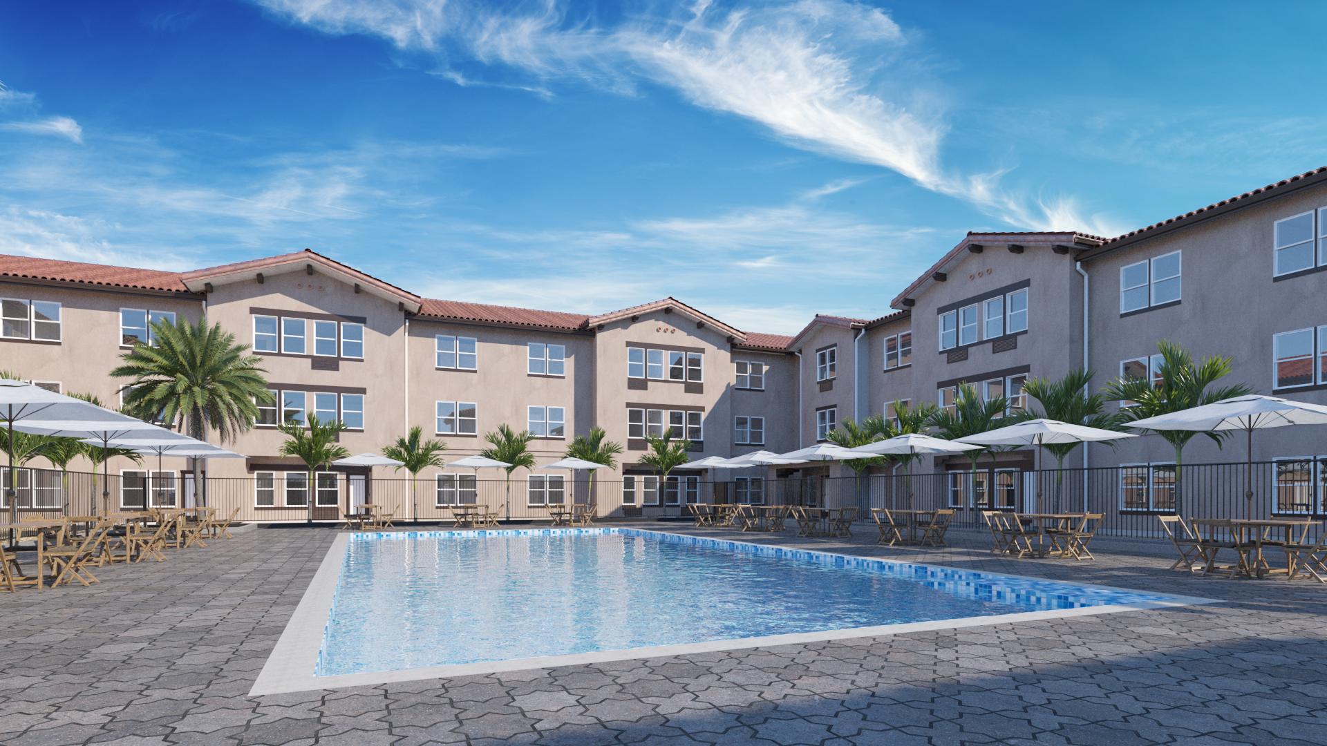 Link Senior Development and MedCore Partners Announce Development of 202-Unit Senior Living Community in Buckeye, Arizona