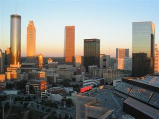 Downtown Atlanta Enters Better Buildings Challenge