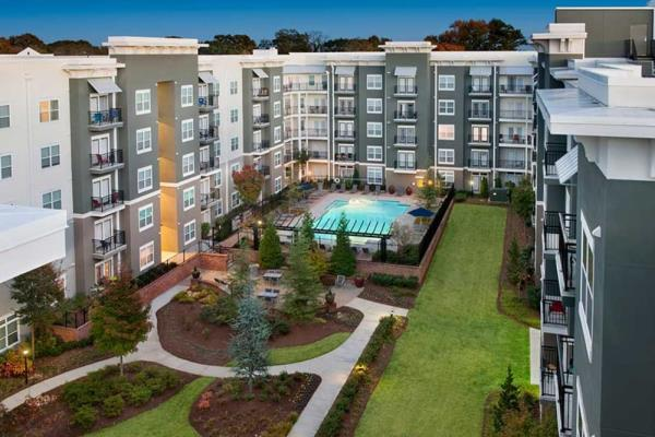 Atlantic | Pacific Expands Georgia Market Footprint with Acquisition of 269-Unit Apartment Community