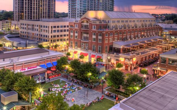 Preferred Apartment Communities Provides $12.7 Million for 232-Unit Atlanta Multifamily Development