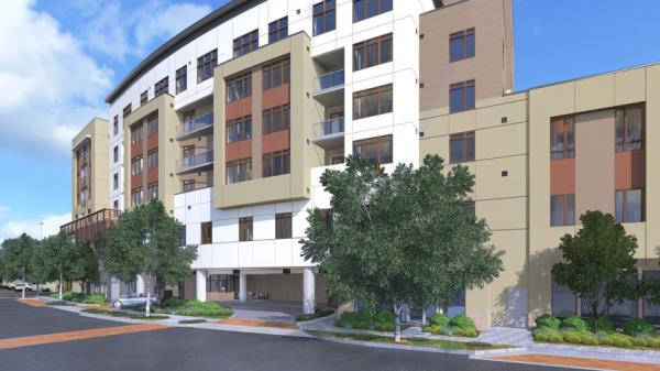Atria at Forest Square Launches Unique Technology Driven Senior Living Community in Foster City