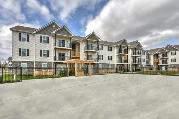 Waypoint Residential Expands Its Midwest Presence with Four Apartment Community Acquisitions