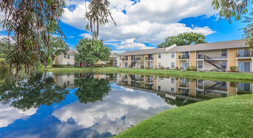 CF Real Estate Services Awarded Management of 484-Unit Multifamily Community in Tampa