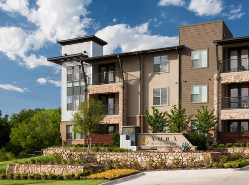 Berkshire Group Expands Dallas Presence with Acquisition of 352-Unit Aura Medical District