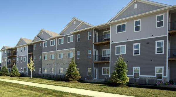 Besyata Investment Group and The Scharf Group Acquire 434-Unit Apartment Community for $58 Million