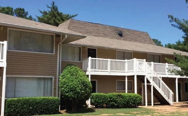 Auerbach Funds and Nicas Group Acquire 380-Unit Multifamily Portfolio in Atlanta and Greensboro