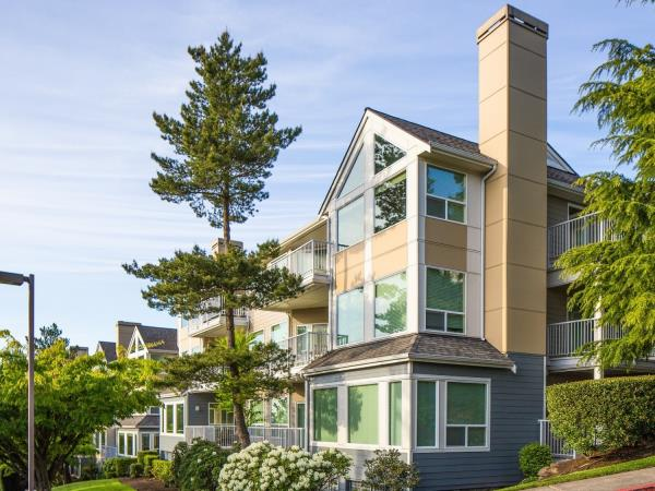 Security Properties Acquires 131-Unit Avalon Kirkland Apartment Community in Kirkland, Washington