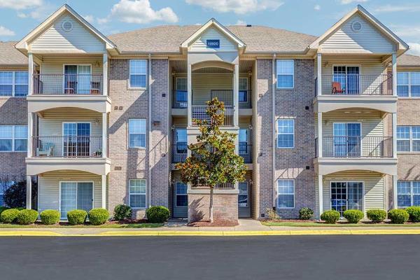 CAPREIT Acquires 256-Unit Avana Southgate Apartment Community in Louisville, Kentucky