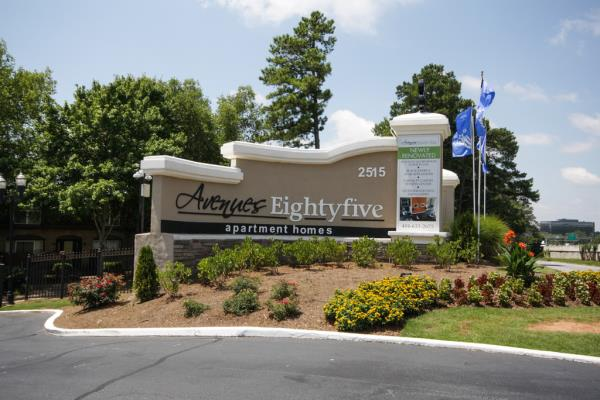 Emma Capital Acquires 392-Unit Multifamily Community for $35.6 Million in Atlanta, Georgia