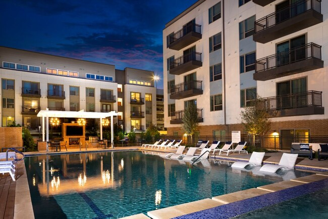 Korman Communities Brings Flexible-Stay Living to Austin Market With Acquisition of Newly Built 226-Unit Apartment Community