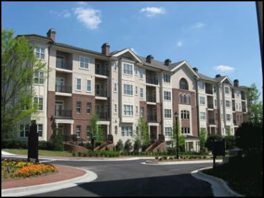 MAA Makes Upscale 300-Unit Nashville Area Buy