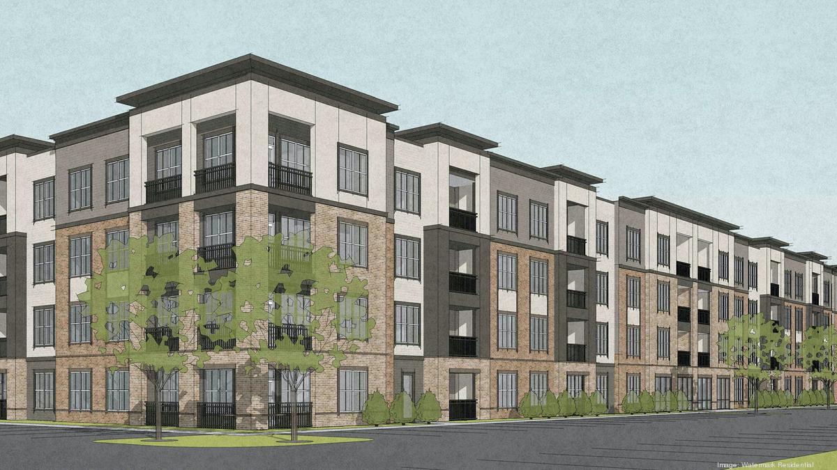 Watermark Residential Acquires Land to Develop 316-Unit Multifamily Community in The Affluent St. Louis Suburb of O'Fallon