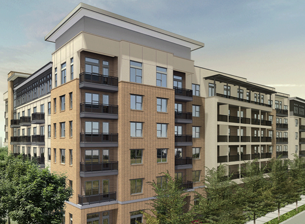 Avenue H Starts Leasing Luxury Apartment Homes in Dallas' Walkable Knox-Henderson District