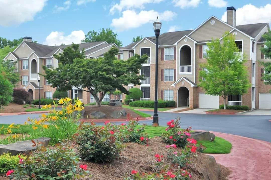Bell Partners Acquires Massive 800-Unit Avery at Northwinds Apartment Community in Atlanta Submarket of Alpharetta, Georgia
