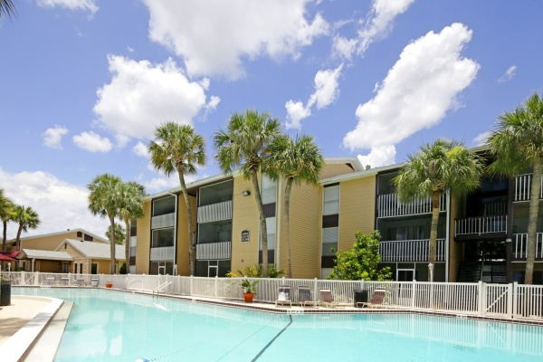 Avesta Communities Leverages Crowdfunding Marketplace for Orlando Apartment Community