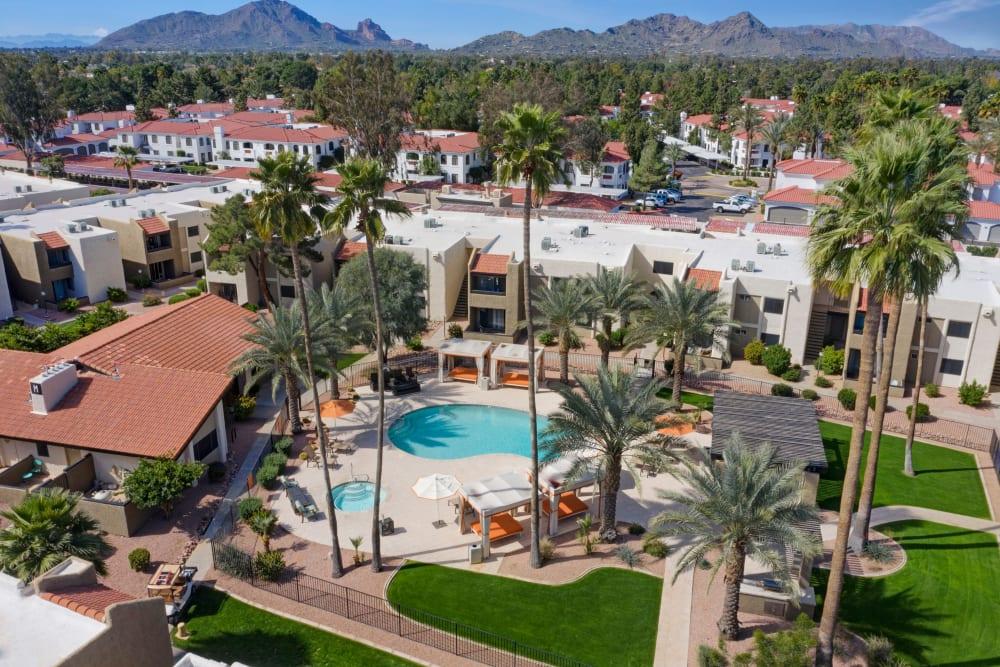 Harbor Group International Sells 329-Unit Avia McCormick Ranch Apartment Community in Phoenix Submarket for $96.3 Million