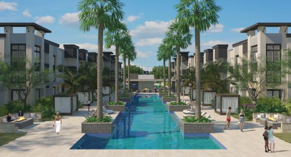 New 325-Unit Luxury Apartment Community Opens Doors to First Residents in Mesa, Arizona
