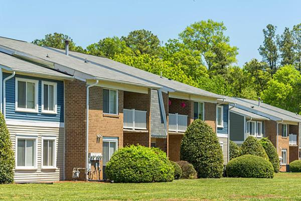 Capital Square 1031 Completes Acquisition of 296-Unit Multifamily Community in Richmond Suburb