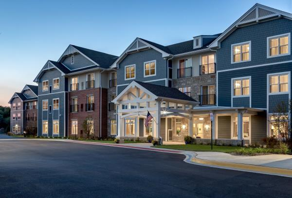 Waterton Acquires Controlling Interest of Senior Housing Owner and Operator Pathway to Living