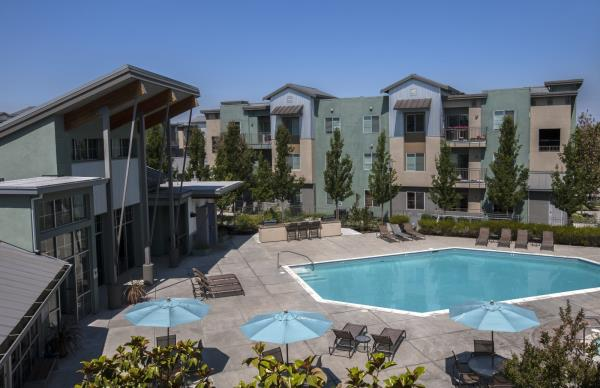 Sequoia Acquires 147-Unit Azure Luxury Condominium Rental Building in Bay Area of California