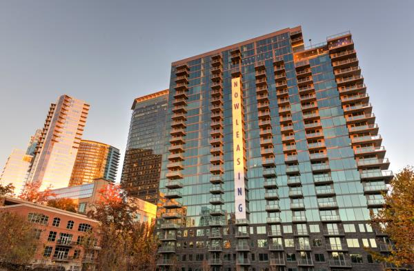 American Realty Advisors Acquires Azure on the Park High-Rise Luxury Multifamily Community in Atlanta