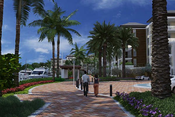 Condo Market Makes Comeback as Palm Beach Development Experiences Brisk Record Sales