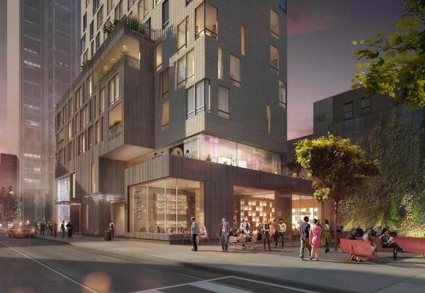 Jonathan Rose Companies to Commence Development of Brooklyn Cultural District Apartments