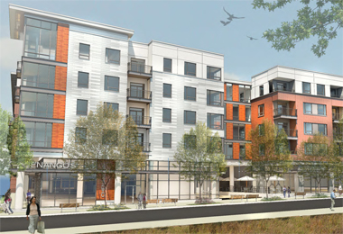 Holland Partner Group Breaks Ground on 353-Unit Belleview Station Apartment Community