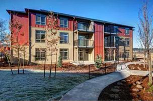Kennedy Wilson and Capri Capital Partners Acquire 372-Unit Apartment Community in Seattle Suburb