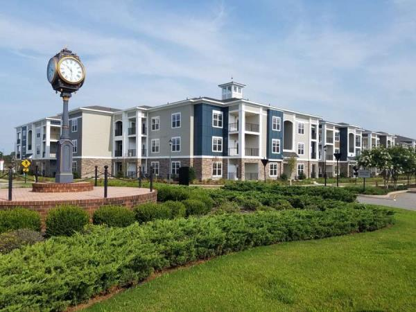 The Bainbridge Companies Hits Major Milestone with Over 20,000-Units Under Management