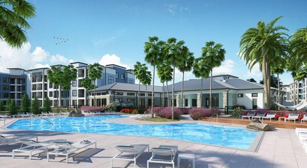 Bainbridge Announces Start of Preleasing at 360-Unit Resort Style Community in Clearwater, Florida
