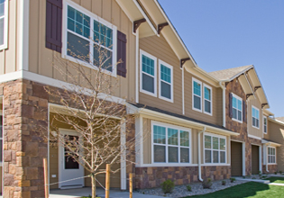Balfour Beatty Fort Bliss Project Earns NAHBGreen Award for Multifamily Project of the Year