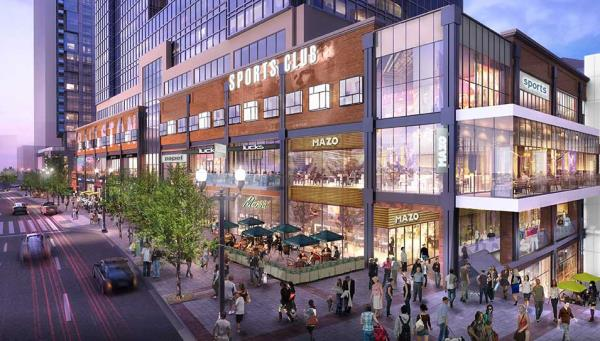 Forest City and QIC Complete Joint Venture for Ballston Quarter Mixed-Use Multifamily Project