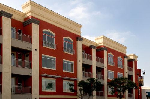 Bascom Acquires Luxury Loft Style Apartment Community in San Pedro, California