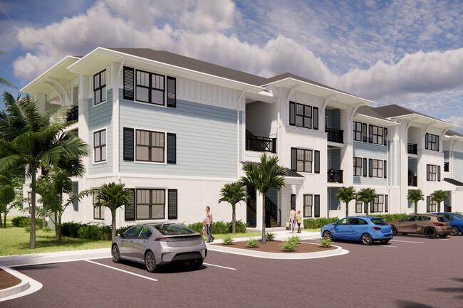 Drucker + Falk Teams Up with Craig Davis Properties on The Banks at Bridgewater Apartment Community in Myrtle Beach