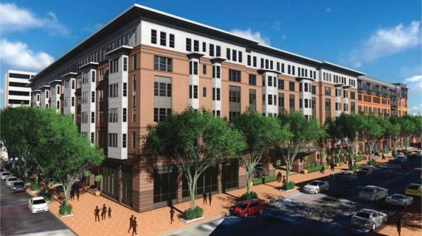 ZOM Announces 349-Unit Luxury Multifamily Development Project in Baltimore's Inner Harbor