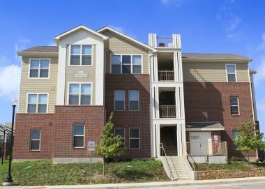 New 252-Unit Student Housing Community Opens at Southwestern Baptist Theological Seminary