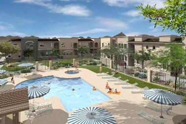 Pathfinder Partners Acquires Unsold Arizona Condos