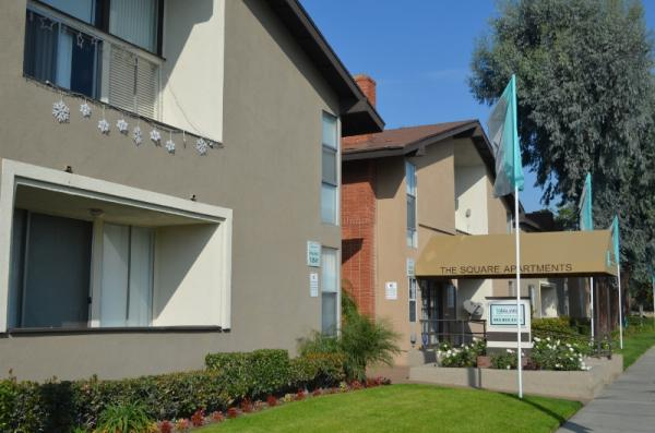 Bascom Group Acquires 112-Unit Vintage Apartment Community in Downey, California