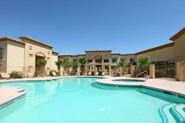 Bascom Arizona Closes an 812-Unit Apartment Portfolio in Southern, Arizona for $70.225 Million