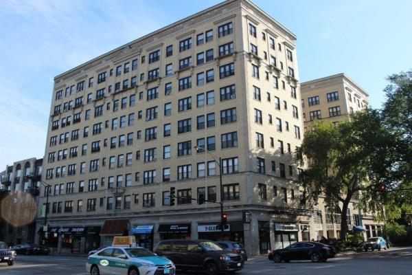 Spirit Bascom Ventures Acquires Iconic 160-Unit Mixed Use Multifamily Building in Chicago