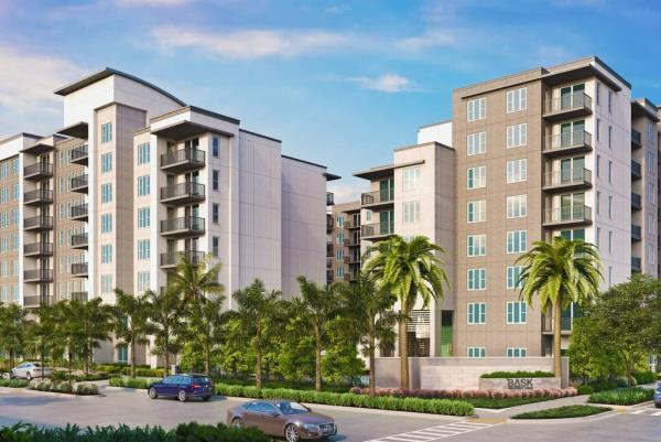 Wood Partners Announces Grand Opening of 310-Unit Luxury Apartment Community in Fort Lauderdale