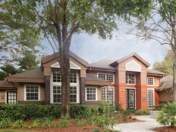 Resource Apartment REIT Purchases 220-Unit Apartment Community in Jacksonville, Florida