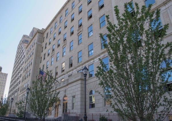 Final Apartment Building in Landmark Historic Rehabilitation Project Completes Stabilization