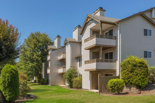 Security Properties Acquires 267-Unit Apartment Community for $35.2 Million in Lakewood, Washington